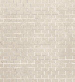 Roma Pietra Brick Mosaico