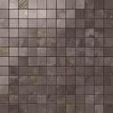 S.O. Black Agate Mosaic
