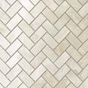 S.O. Persian Jade Herringbone Mosaic