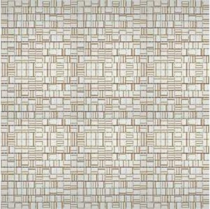Sepia Cream-Gold Cut K072761R