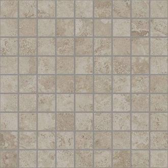 Siena Grigio Inserto Mosaico