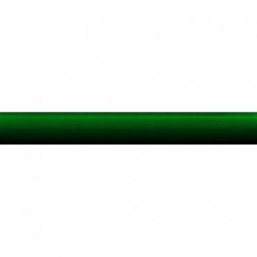 Бордюр Petracers Sigaro Verde 2,5x20 матовый