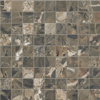 Smart Mosaico Acorn (3x3) Nat
