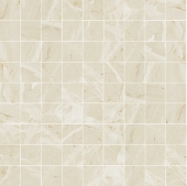 Smart Mosaico Cotton (3x3) Nat
