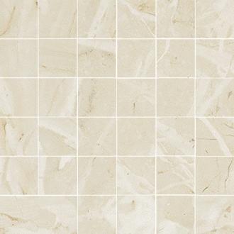 Smart Mosaico Cotton (5x5) Nat