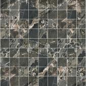 Smart Mosaico Ebony (3x3) Lap. Rett.