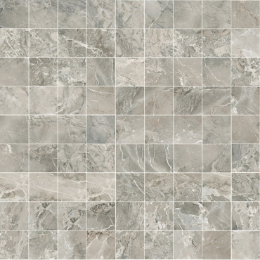 Мозаика La Fabbrica Smart Mosaico Ice (3x3) Nat 33,3x33,3 матовая