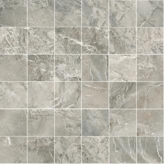 Smart Mosaico Ice (5x5) Nat