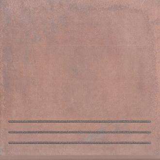 Ступень Честер коричневый 3418\GR