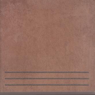 Ступень Честер коричневый темный 3414\GR