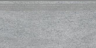 Ступень Ньюкасл серый обрезной SG212400R/GR