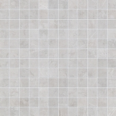 Supernatural Argento Mosaico