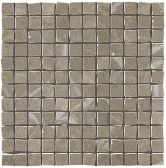 Supernova Stone Grey Mosaic