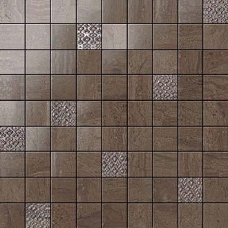 Suprema Bronze Mosaic