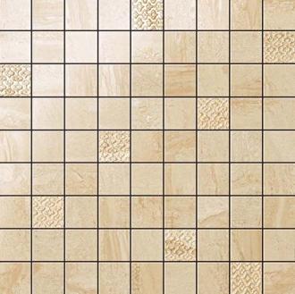 Suprema Desert Mosaic