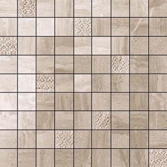 Suprema Walnut Mosaic