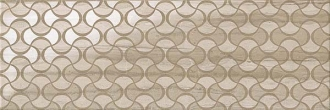 Suprema Walnut Wallpaper