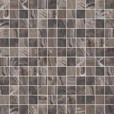 Мозаика Flaviker Supreme Exotic Brown Mos. 30x30 полированная