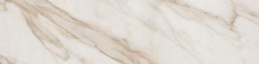 Керамогранит Flaviker Supreme Golden Calacatta Anticato 30x120 рельефный