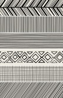 Takenos Picasso Mix6 White