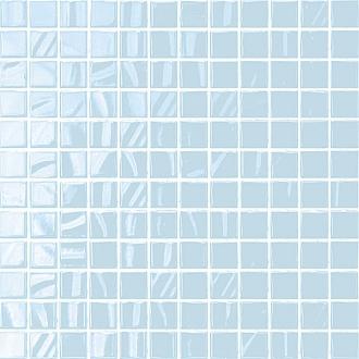 Темари бледно-голубой 20057