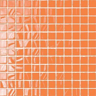 Темари оранжевый 20012
