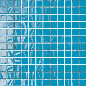 Темари темно-голубой 20017