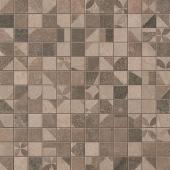 Terra Deco Beige Mosaico
