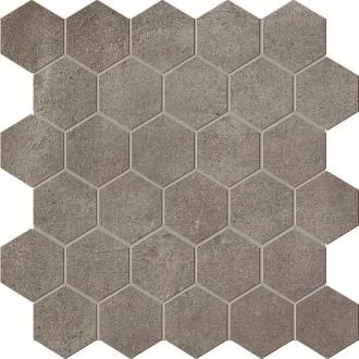 Terra Malta Esagono Mosaico