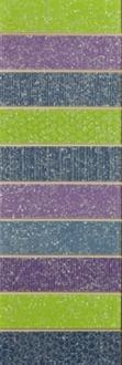 Tesela Mandalay Ocean-Violet-Mint