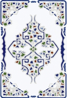 Toledo Azul