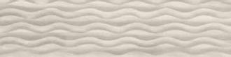 Urbe Fascia Wave Ivory
