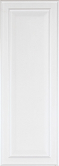 Venere Boiserie White