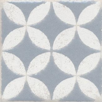 Вставка Амальфи орнамент серый STG/C401/1270