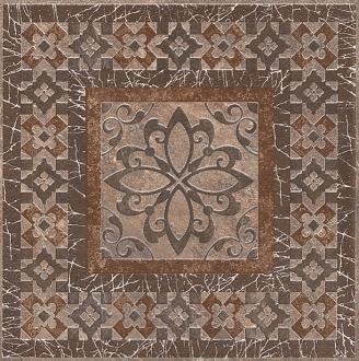 Вставка Бромли коричневый STG/A259/SG1502