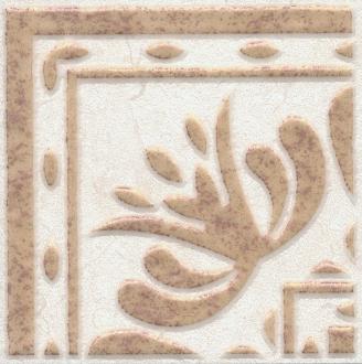 Вставка Лаурито орнамент AD\A255\6276