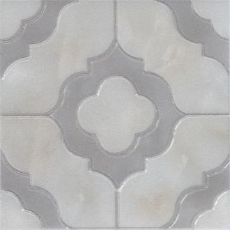 Вставка Помильяно серый лаппатированный MLD\A64\TU0031L