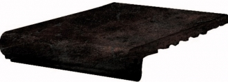 Vulcano Peldano Negro