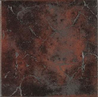 Vulcano Rojo