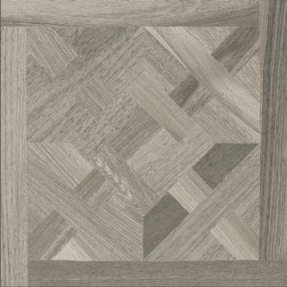 Wooden Tile Cassettone Gray