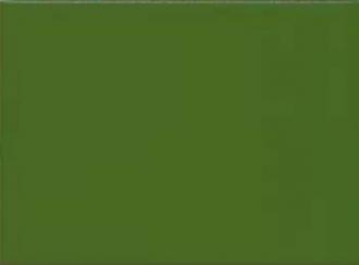 Zocalo Cenefa Liso Verde