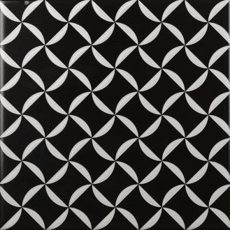 Decor Black&White Mix