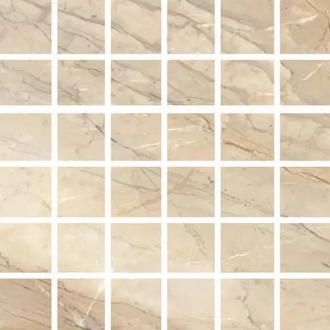 Experience Wall Royal Beige Mosaico A