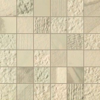 Experience Wall Royal Beige Mosaico Mix