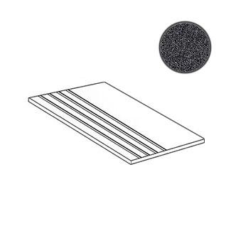 Fragments Gradino Resin Charcoal Nat. Ret. 01854