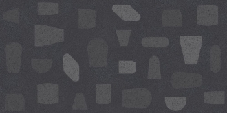 Fragments Resin Charcoal Form Nat. Ret. 01656