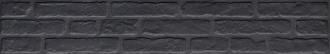 Fragments Resin Charcoal Paint Nat. Ret. 01669