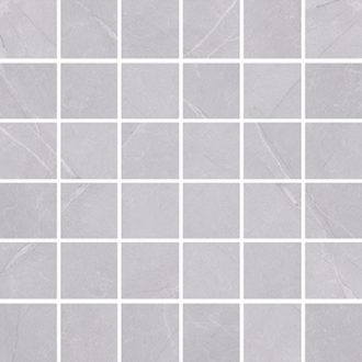 Gemme Mosaico Tess. Breccia Cenere Lux