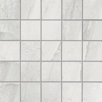 Geostone Mosaico Bianco Nat. KGEMOSR