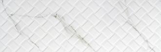 Marbleous Gloss Art White